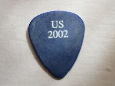 JANES ADDICTION  Dave Navarro 2002 Guitar pick