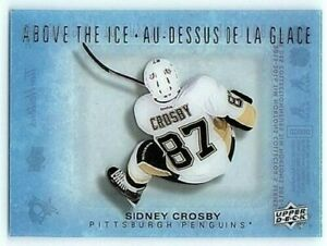 SIDNEY-CROSBY-ABOVE-THE-ICE-2015-2016-TIM-HORTON-HOCKEY-CARD