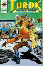 Turok, Dinosaur Hunter # 6 (Valiant, USA, 1993)