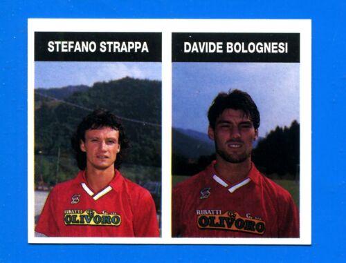 VS 387 CAMPIONI /& CAMPIONATO 90//91-Figurina n BARLETTA -New