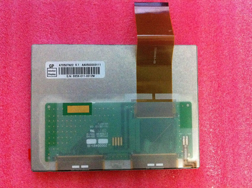 1PC new Innolux AT050TN22V.1 5  LCD screen