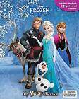 Frozen: My Busy Books by Disney (Mixed media product, 2013)