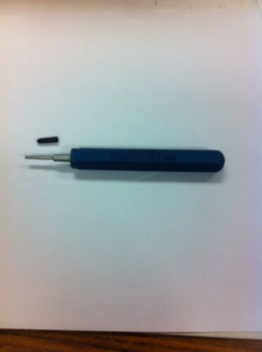 DMC DRK9 Removal tool, Brand new tool excellent -blue color Daniels