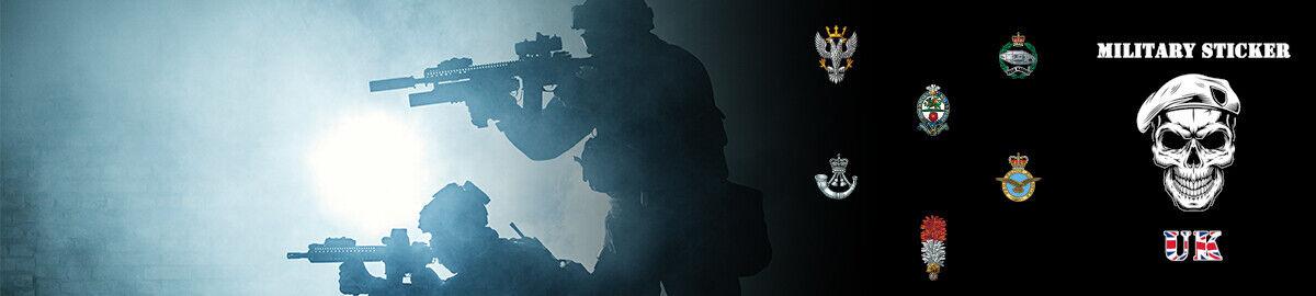 militarystickeruk