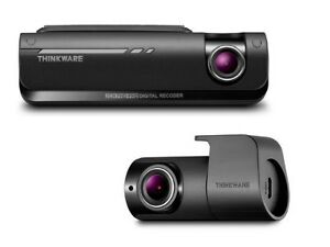 Thinkware-F770-Front-and-Rear-Full-HD-WiFi-GPS-32GB-Dash-Cam-Camera-Hardwire-Kit