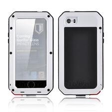 Aluminum Shockproof Waterproof Gorilla Metal Cover Case Skin For iPhone/Samsung