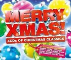 Merry Xmas 0886977948923 by Various Artists CD