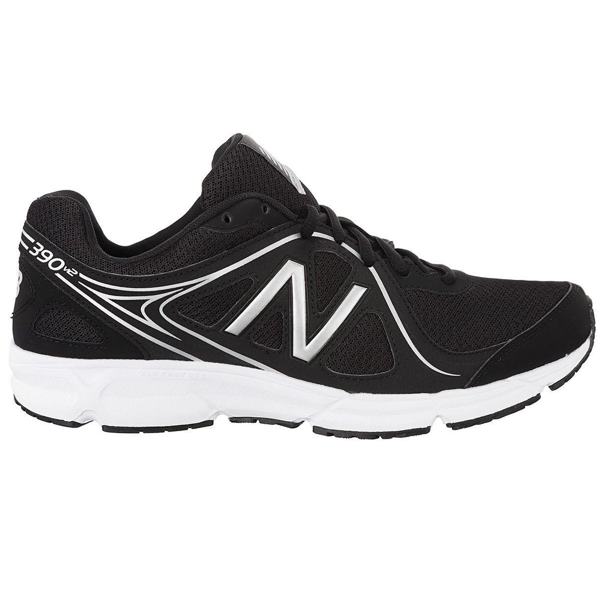 New 390 Uomo Balance NERO Scarpe Sportive Running Scarpe Scarpe Scarpe da ginnastica () (M390BW2 larghezza 4E) f446be
