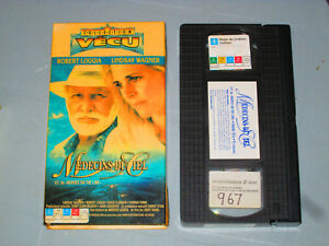 Medecins-du-CIel-Nurses-On-The-Line-VHS-French-Lindsay-Wagner-Teste