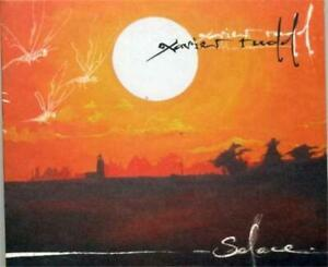 XAVIER-RUDD-Solace-CD