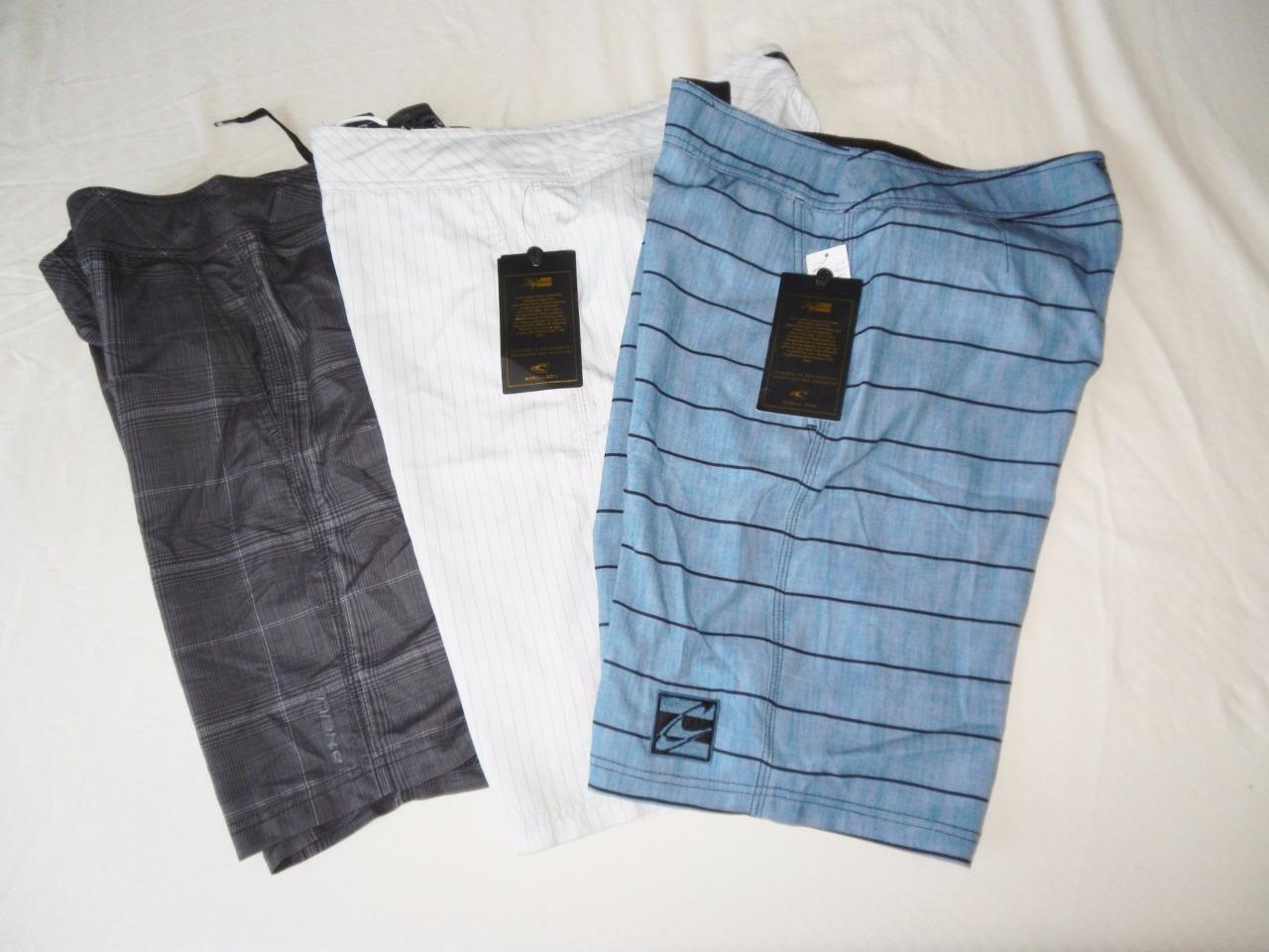 8b5d4d843a2a New Men s O Neill Hybrid Board Shorts - Sizes 30