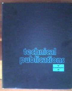 Details about Factory Allied Signal Garrett TPE331 Engine Inspection Manual  72-IR-10 Volume 1