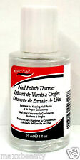 SuperNail Nail Polish Thinner 1oz