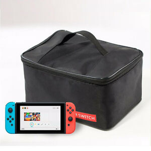 New-Travel-Bag-Carry-Case-For-Nintendo-Switch-Console-Accessories-Storage-Cover