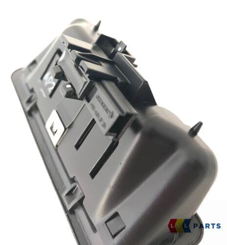 BMW Neuf D/'Origine E60 E90 E91 E92 E70 Coffre Levier Extraction Interrupteur