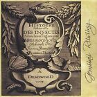 Insects by Gemiinii Riisiing (CD, Jul-2010, CD Baby (distributor))