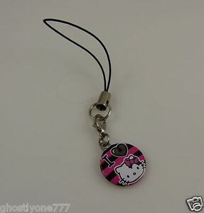 i-love-Hello-Kitty-pink-black-cell-phone-charm-or-purse-charm-cel-purse-charm