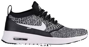 NEW Women's Nike Air Max Thea Ultra shoes Sneakers Size Size Size  7.5 color  Black White f76e07