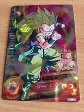 Carte Dragon Ball Z DBZ Dragon Ball Heroes Galaxy Mission Part 01 #HG1-28 SRare