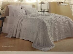 The Kate Chenille Bedspread