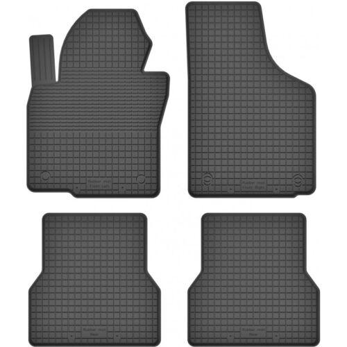 Tappetini in Gomma Tappetini 1.5 cm bordo-AUDI a3 8p 4-Teile-un set Bj. 2003-2012