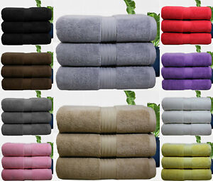 Paquete-De-3-toallas-de-bano-800-GSM-toallas-felpa-de-calidad-Premium-egyption-Peinado