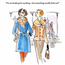 LIFE effettivamente MARCA; SHOPPING SCHERZO COMPLEANNO;; qualsiasi; amico; Lizzie Huxtable; qualità; Regno Unito