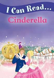 Good-Cinderella-I-Can-Read-Hardcover-Igloo-0857802313
