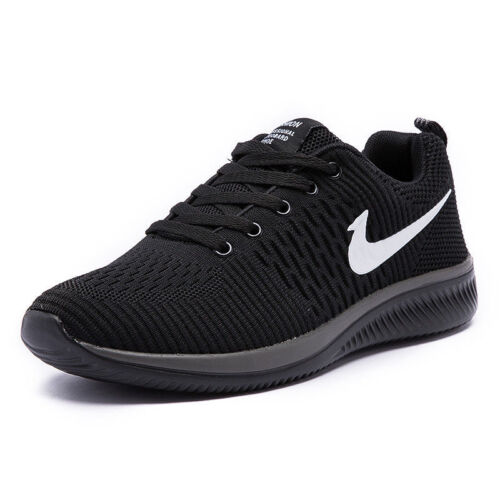 Men/'s Fashion Sports Sneakers Breathable Mesh Athletic Sneakers Running Shoes