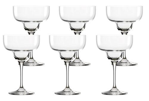 Stölzle Margarita Glas 6er-Set Bar /& Liqueur