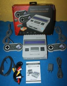 SupaRetron-HD-Video-Game-Console-for-SNES-amp-SFC-Free-Shipping-in-Canada