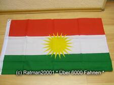 Fahnen Flagge Kurdistan Neu - 60 x 90 cm