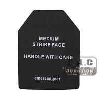 Emerson Dummy Ballistic Plate Medium / Large Insert For Plate Carrier Vest