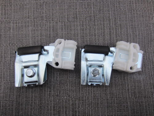 2002-2010 VW NEW BEETLE Avant Droite OSF fenêtre clips de remplacement lifter