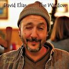 The Window by David Elias (CD, May-2011, CD Baby (distributor))