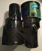 (2)-pieces Pop Up Low Gallon Impact Sprinklers