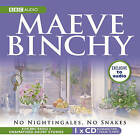 No Nightingales, No Snakes by Maeve Binchy (CD-Audio, 2007)