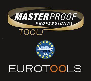 Masterproof Super-Power-Magnet mittel 4er-Set Ø 11 mm