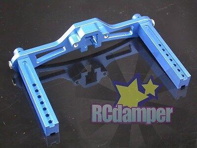 ALUMINUM FRONT BUMPER GUARD B TRAXXAS T-MAXX E-MAXX 2.5 3.3 3903 3905 3908 ALLOY