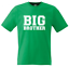 miniature 9 - Big Brother T-Shirt Kids Baby Grow Brother Outfit Tee Top