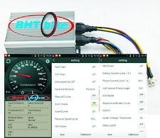 CONTROLLER BRUSHLESS Bluetooth PROGRAMMABLE 48V - 72V 18 MOSFET E-MOTO E-QUAD