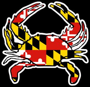 Magnet Chesapeake Bay Cream Of Crab