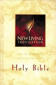 NLT BIBLE IN PDF DOWNLOAD