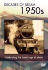 Decade of Steam The 1950s 5023093060534 DVD Region 2