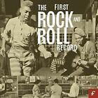 The First Rock & Roll Record (4xlp von Various Artists (2016)