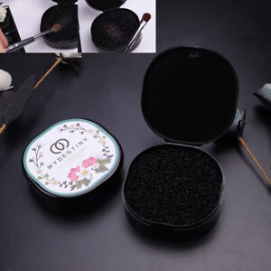 Black-Makeup-Brush-Clean-Eye-Shadow-Sponge-Cleaner-Make-Up-Brushes-Tool-Box