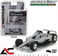 55021 Plexiglass V/éhicule Miniature Bo/îte-Vitrine Echelle 1//18 Indianapolis Motor Speedway Yard of Bricks Greenlight Collectibles