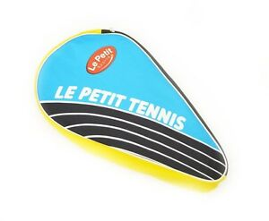 Le-Petit-Sports-Tennis-Racquet-Thermo-Cover-Bag-Blue-amp-Yellow