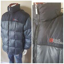 New Ecko Function Ski Snowboard Down Puffer Parka Coat Jacket Mens 2Xl XLarge 44