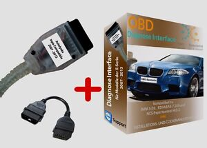 Diagnose Interface Passt Für Bmw Z3 Z4 E85 E89 Für Inpa Ediabas Ncs